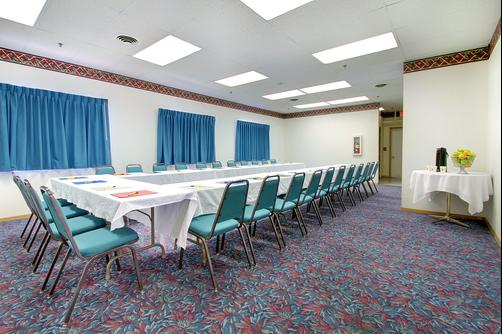 Super 8 O Neill NE - Oneill - Conference room