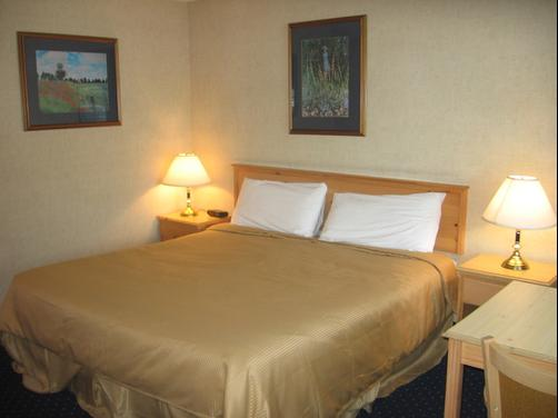 Medford Inn - Medford - Bed