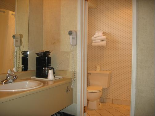 Medford Inn - Medford - Bathroom