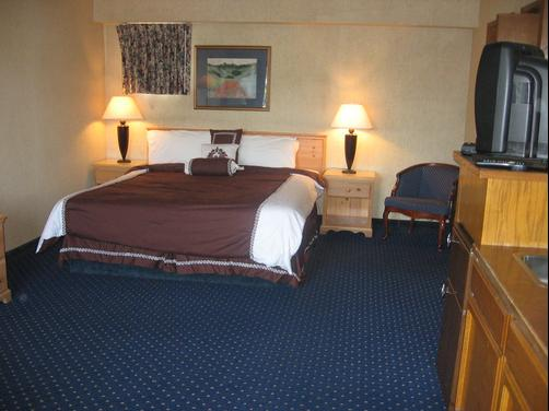 Medford Inn - Medford - Bedroom