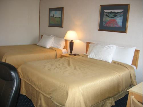 Medford Inn - Medford - Double room