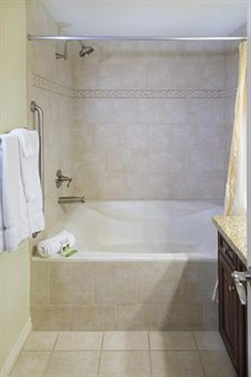 Holiday Inn Club Vacations Las Vegas - Desert Club Resort - Las Vegas - Bathroom