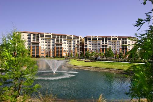 Holiday Inn Club Vacations Orlando - Orange Lake Resort - Kissimmee - Building