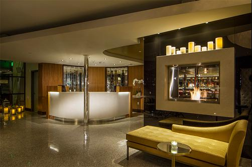 Grafton on Sunset - Los Angeles - Lobby