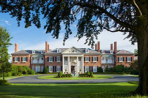 Glen Cove Mansion Hotel - Glen Cove - Building