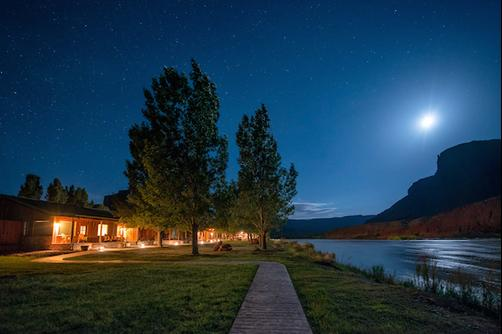 Sorrel River Ranch Resort - Moab - Outdoors view