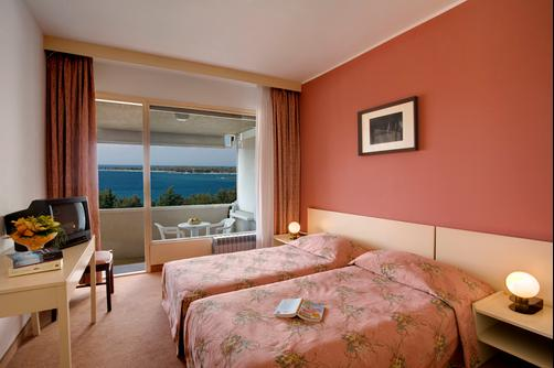 Pical - Porec - Bedroom