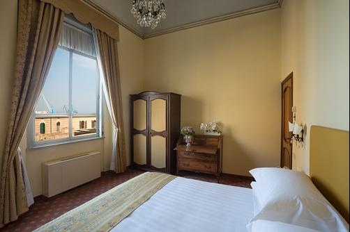 Grand Hotel Palace - Ancona - Double room