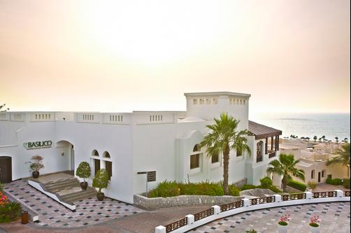 The Cove Rotana Resort - Ras Al Khaimah - Restaurant