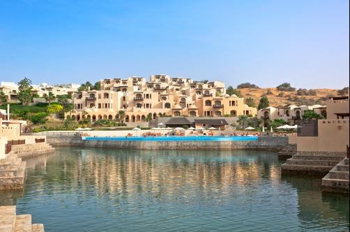 The Cove Rotana Resort - Ras Al Khaimah - Outdoors view