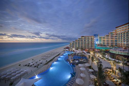 Hard Rock Hotel Cancun - Cancun