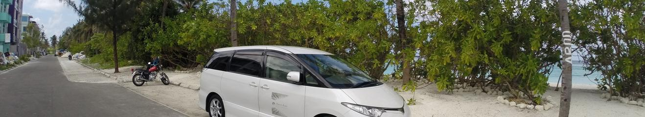 Hulhumale - Airport Beach Hotel shuttle