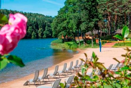 IDW Esperanza Resort - Trakai - Beach