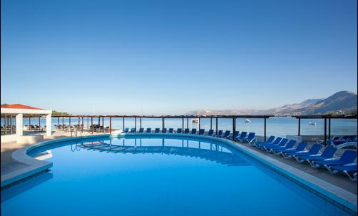 Smart Selection Hotel Epidaurus All Inclusive - Cavtat - Pool