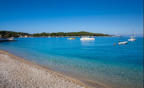Smart Selection Hotel Epidaurus All Inclusive - Cavtat - Beach