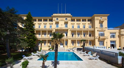 Remisens Premium Hotel Kvarner - Opatija - Outdoors view