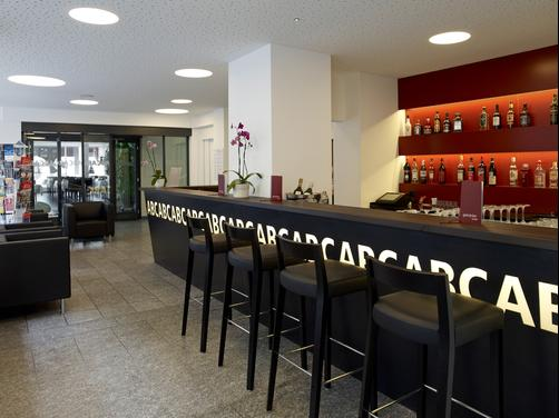ABC Swiss Quality Hotel - Chur - Bar