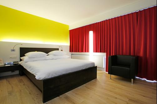 ABC Swiss Quality Hotel - Chur - Bedroom