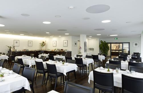 ABC Swiss Quality Hotel - Chur - Restaurant