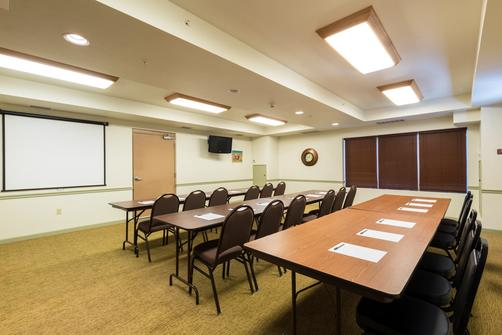 AmericInn Lodge & Suites Hailey - Sun Valley - Hailey - Conference room