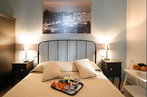Jolie B&B - Rome - Double room