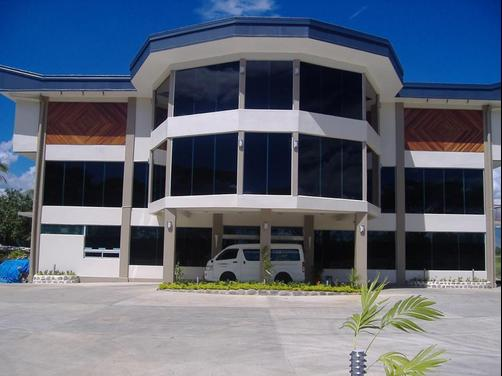 Trans International Hotel - Nadi - Building