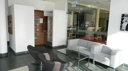 Hilton Garden Inn Glasgow City Centre - Glasgow