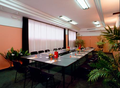 Alfa Fiera Hotel - Vicenza - Conference room
