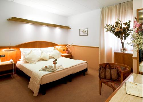 Alfa Fiera Hotel - Vicenza - Bedroom