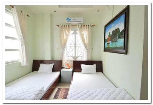 Thien Hong Guesthouse - Ho Chi Minh City - Bedroom