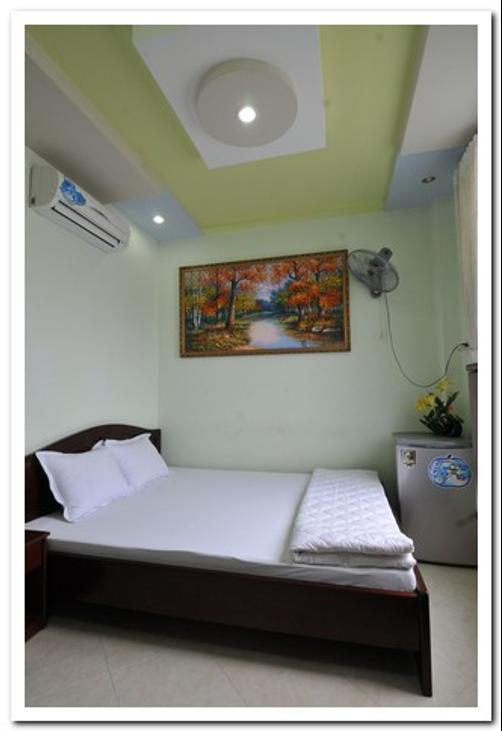 Thien Hong Guesthouse - Ho Chi Minh City - Double room