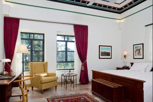 The American Colony Hotel - Jerusalem - Bedroom