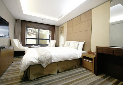 Hotel Together - Seoul - Double room