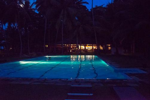 Talalla Retreat - Matara - Pool