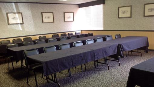 Dakotah Lodge - Sioux Falls - Conference room