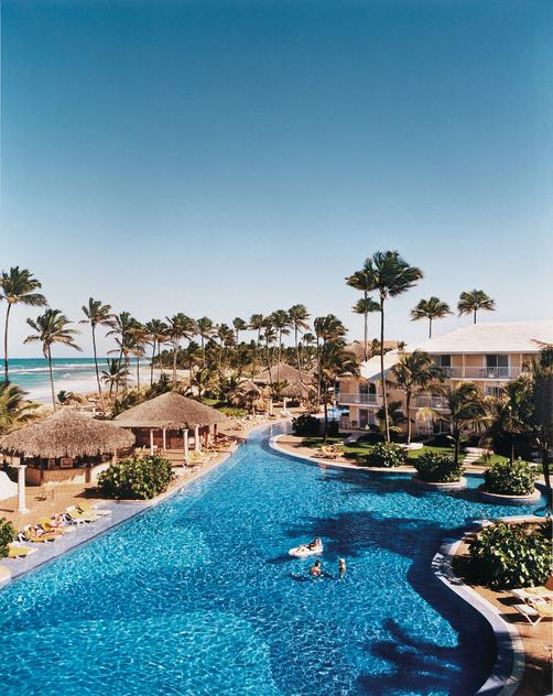 Excellence Punta Cana - Adults Only - Punta Cana - Pool