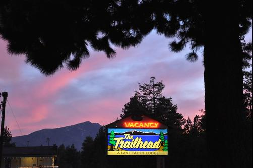 The Trailhead - South Lake Tahoe - Outdoors view