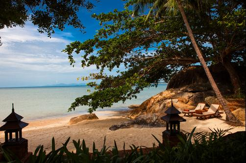 Renaissance Koh Samui Resort & Spa - Ko Samui - Attractions