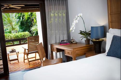 Renaissance Koh Samui Resort & Spa - Ko Samui - Bedroom