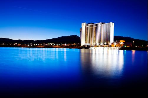 Grand Sierra Resort & Casino Featuring The Summit Tower - Reno - Building