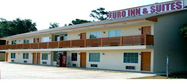 Euro Inn and Suites Slidell - Slidell - Building