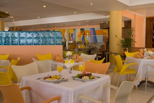 Holiday Inn Sunspree Resort Montego Bay - Montego Bay - Restaurant