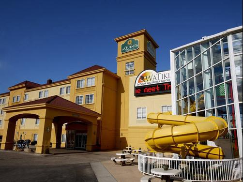 La Quinta Inn & Suites Rapid City - Rapid City - Building