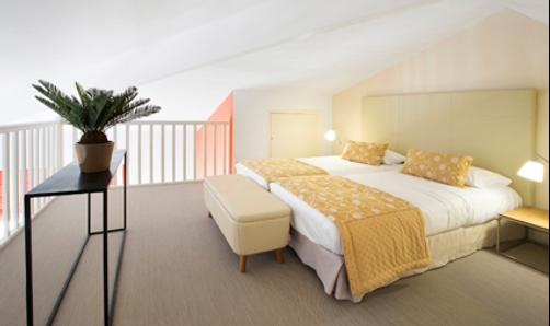 Cannes Croisette Prestige - Cannes - Double room