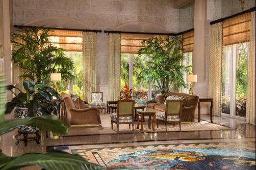 Lago Mar Resort Hotel And Club - Fort Lauderdale - Lobby