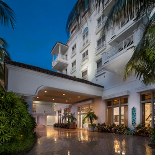Lago Mar Resort Hotel And Club - Fort Lauderdale - Outdoors view