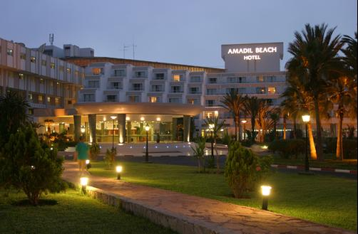 Atlas Amadil Beach - Agadir