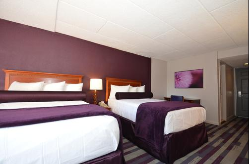Sea Club Resort - Fort Lauderdale - Double room