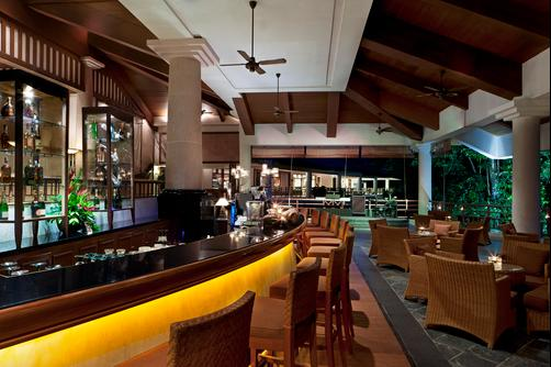 The Andaman, a Luxury Collection Resort, Langkawi - Langkawi - Bar