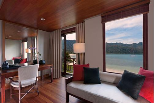 The Andaman, a Luxury Collection Resort, Langkawi - Langkawi